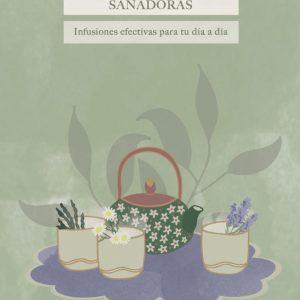 Ebook Mis Hierbas Sanadoras