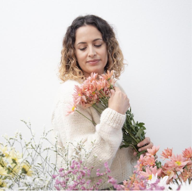 5 hierbas para cuidar nuestra feminidad de adentro hacia afuera